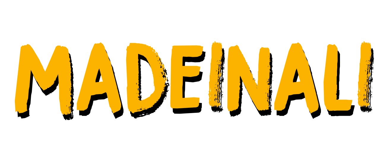 madeinali