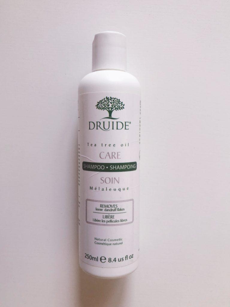 shampoing Druide Dermite séborrhéique