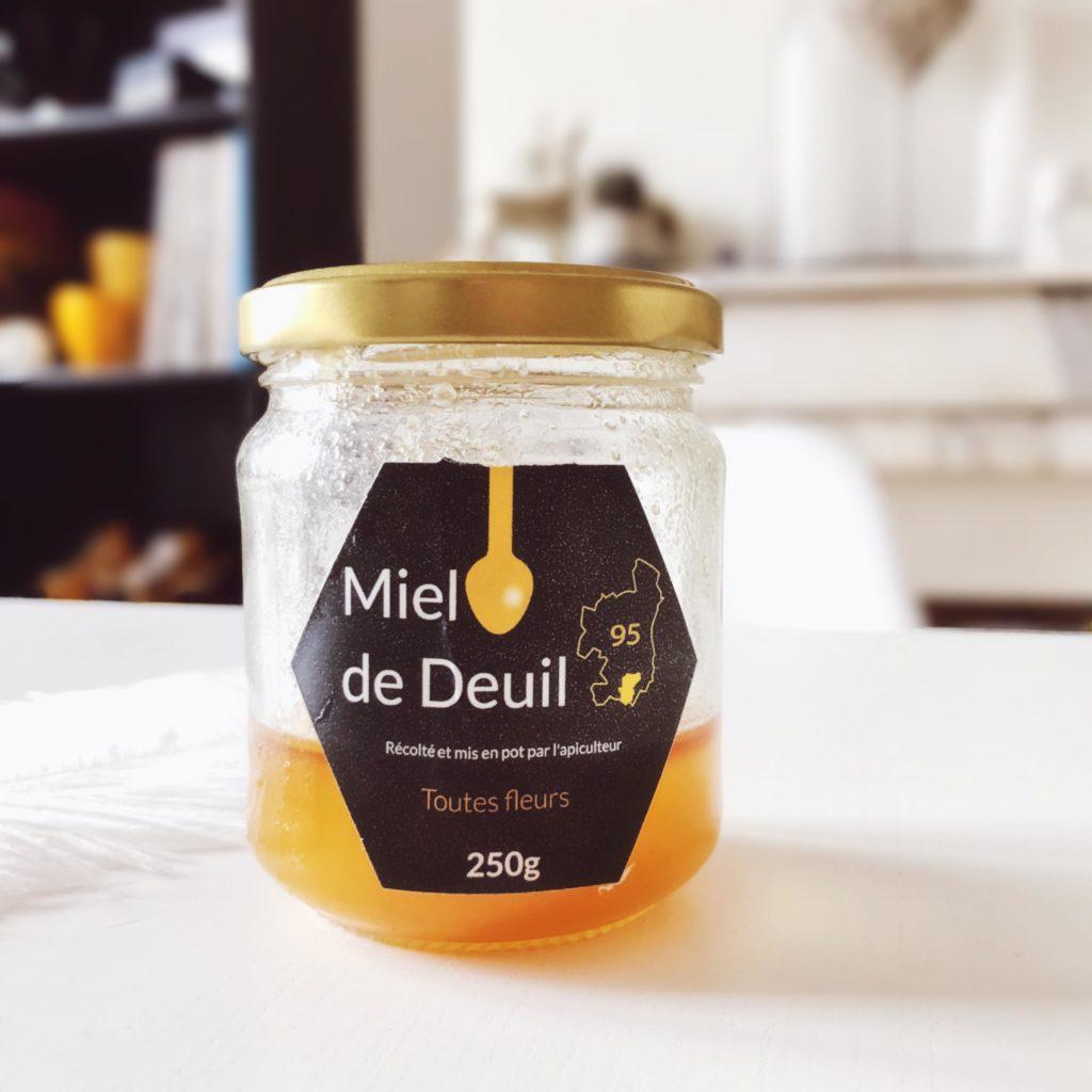 Miel pour se soigner au naturel