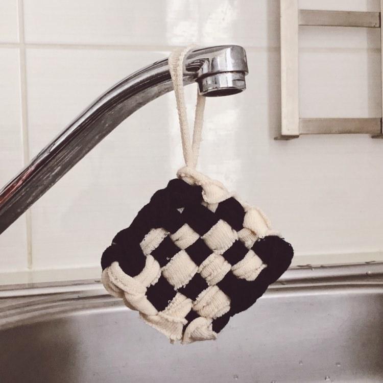 vaisselle zéro déchet