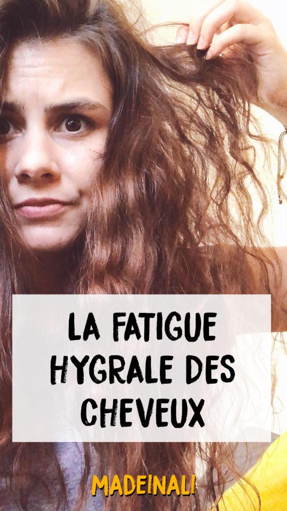 fatigue hygrale